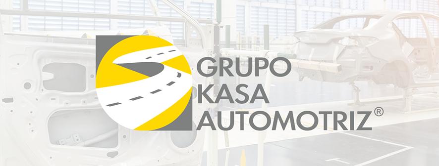 Grupo Kasa Automotriz