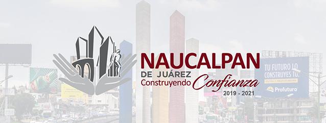 Naucalpan de Juarez